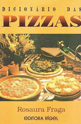 Dicionário das Pizzas