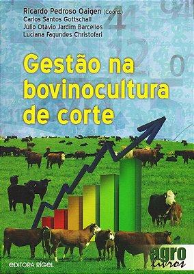 Gestão na bovinocultura de corte