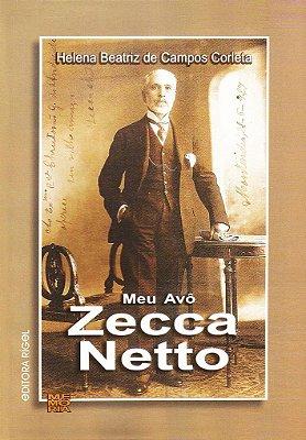 Meu Avô Zecca Netto