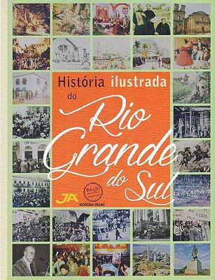 História Ilustrada do Rio Grande do Sul