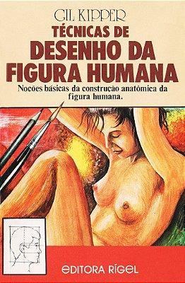 Técnicas de Desenho da Figura Humana