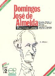 Domingos José de Almeida - Coleção Esses Gaúchos