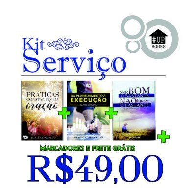Kit Serviço