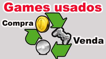 Games Usados 2