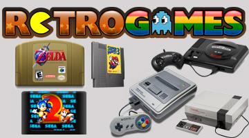 RetroGames 2