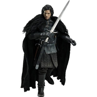 Jon Snow - Game of Thrones ThreeZero