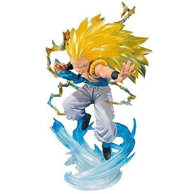 Super Saiyan 3 Gotenks Dragon Ball Z - Figuarts Zero Bandai