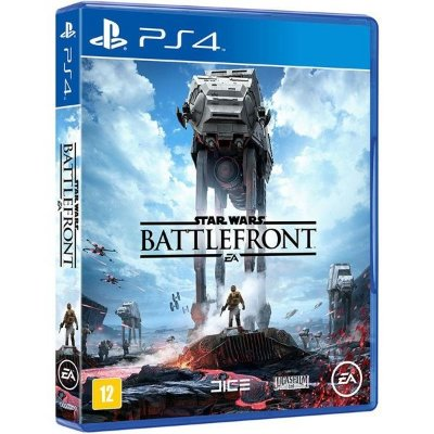 PS4 Star Wars - Battlefront