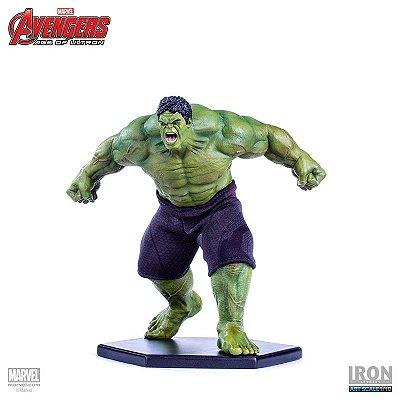 Hulk Avengers Age of Ultron - Art Scale 1/10 Iron Studios