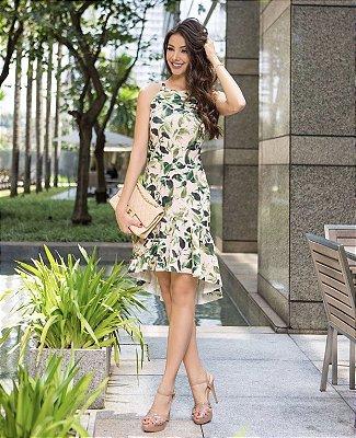 Vestido Thainá