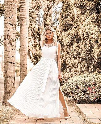 Vestido Glam