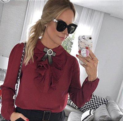 Camisa Stella