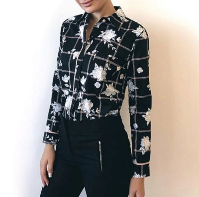 Camisa Lillian