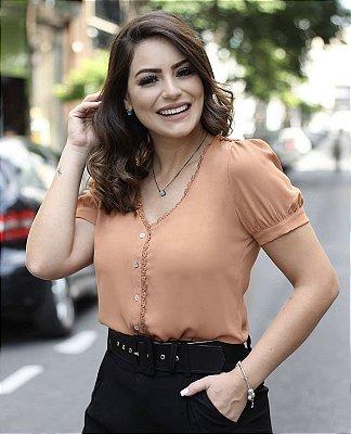 Blusa Paula ( Cores)