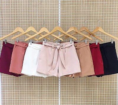 Shorts Faixa  (CORES)