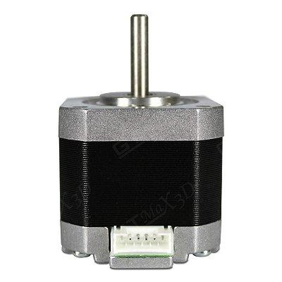 Nema 17 - Motor de passo 4kgf p/ impressora 3D