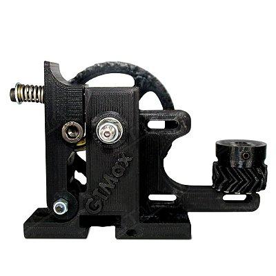 Extrusora Direct 3D Completa - Montada