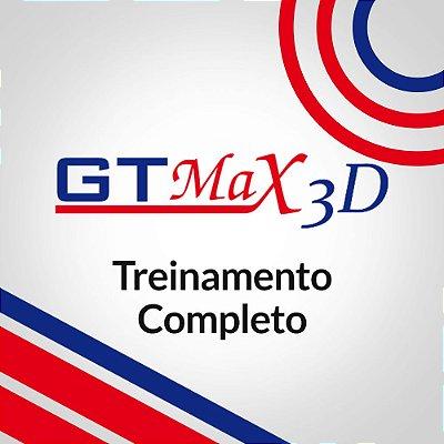 Treinamento Completo e Presencial para Clientes GTMax3D