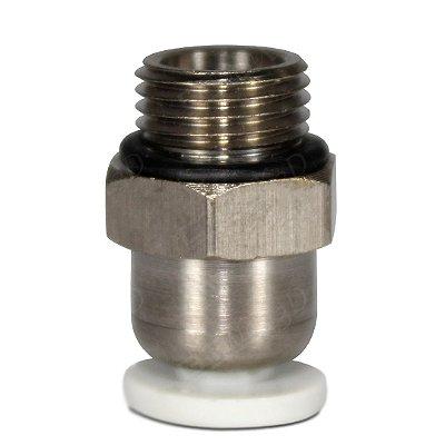 Pushfit para filamentos 1.75mm Bowden