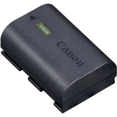 Bateria Canon LP-E6NH para Câmeras EOS R / EOS R5 / EOS R6