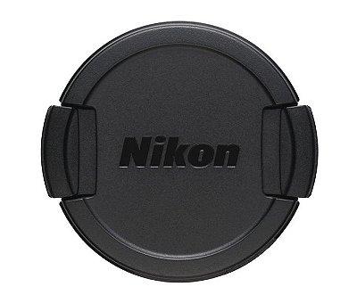 Tampa Nikon LC-CP31 para câmeras Nikon COOLPIX L840 / COOLPIX B500