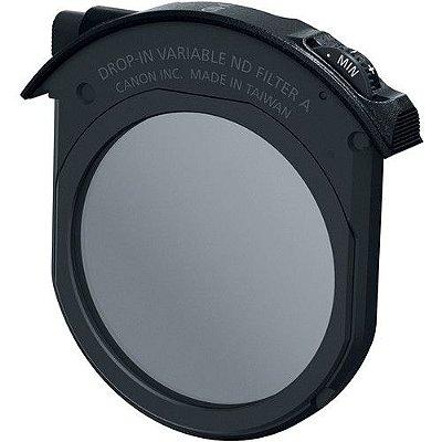 Filtro Canon Densidade Neutra Variável ND3-ND500 (1.5-9 Stop)