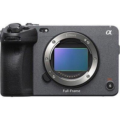 Câmera Sony FX3 Corpo Full-Frame Cinema