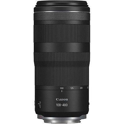 Lente Canon RF 100-400mm f/5.6-8 IS USM