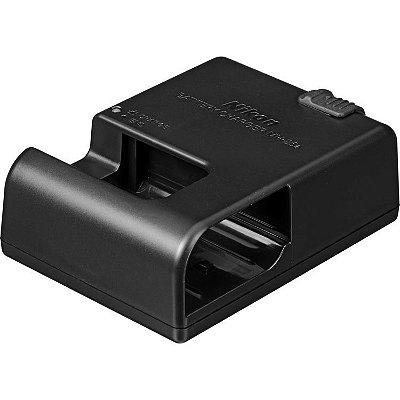 Carregador Nikon MH-25a para Bateria EN-EL15 Câmeras D7200 / D750 / D850 / Z 6 / Z 7