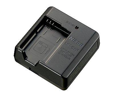 Carregador Nikon MH-67P + Bateria EN-EL23 para Câmeras COOLPIX B700 / P900 / P610 / P600 / S810