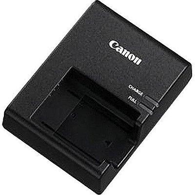 Carregador Canon LC-E10 para Bateria LP-E10 Câmeras EOS T3 / EOS T5 / EOS T6 / EOS T7 / EOS T100
