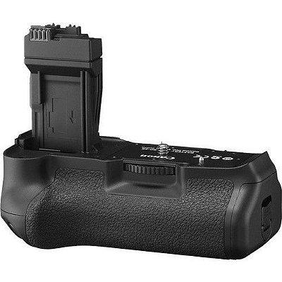 Battery Grip Canon BG-E8 para Câmeras Canon EOS Rebel T2i / T3i / T4i / T5i