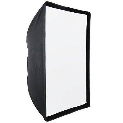 Softbox Universal 60 x 90 SB1010-6090 Medidas: 60 x 90 cm