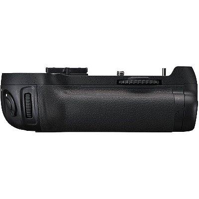Multi Battery Power Pack Nikon MB-D12 para câmera Nikon D800 / D800E / D810 / D810A
