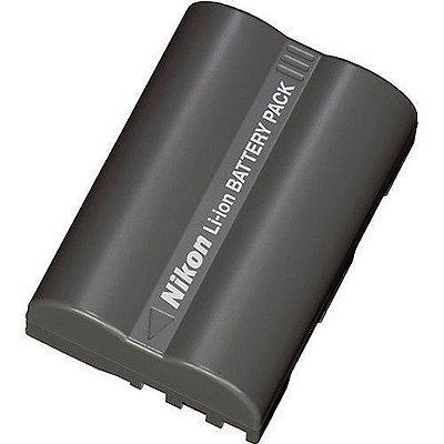 Bateria Nikon EN-EL3e para Câmeras D80 / D90 / D100 / D200 / D300 / D700