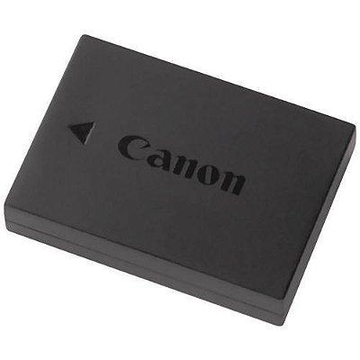 Bateria Canon LP-E10 para câmeras EOS Rebel T3 / EOS Rebel T5 / EOS Rebel T6 / EOS Rebel T7