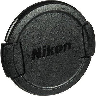 Tampa da Lente Nikon LC-CP29 para câmeras COOLPIX B600 / B700 / P600 / P610