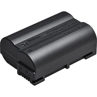 Bateria Nikon EN-EL15b para Câmera Nikon D500 / D610 / D750 / D780 / D810 / D850  / D7200 / D7500