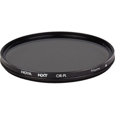 Filtro 82mm HOYA Circular Polarizador NXT FILTER SLIM FRAME 82mm