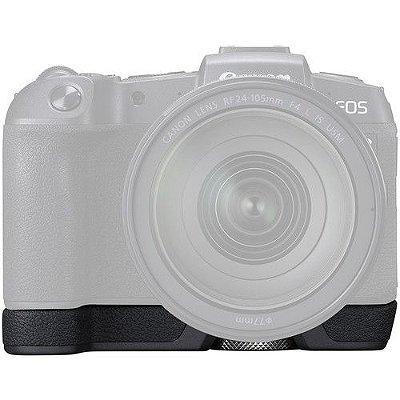 Extension Grip Canon EG-E1 para Câmera Canon EOS RP Mirrorless Digital