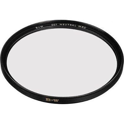 Filtro B+W 105mm Clear MRC 007M Filter