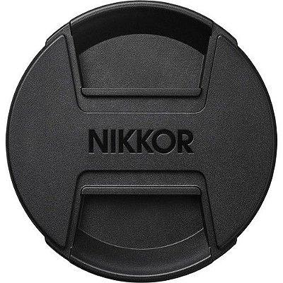 Tampa Nikon LC-72B Snap-On Front Lens Cap 72mm