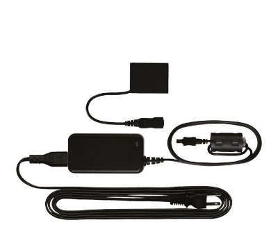 Adaptador Nikon AC EH-62A para câmeras COOLPIX P90 / P500 / P510 / P530 / P5000 / P5100