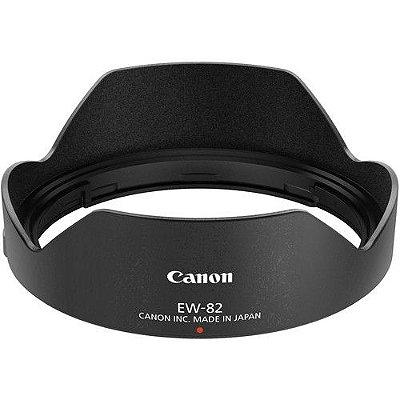 Parasol Canon EW-82 para Lente Canon EF 16-35mm f/4L IS USM