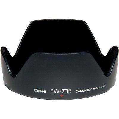Parasol Canon EW-73B para Lente Canon EF-S 18-135mm f/3.5-5.6  IS STM