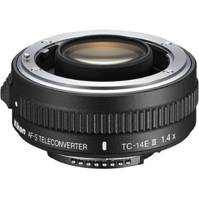 Teleconverter Nikon AF-S TC-14E III