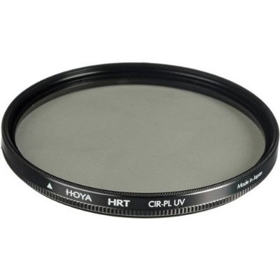 Filtro Hoya 72mm HRT Circular Polarizer UV Filter