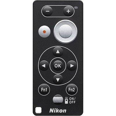Controle Remoto Nikon ML-L7 Bluetooth para Câmeras COOLPIX: P950 / P1000 / B600 / A1000