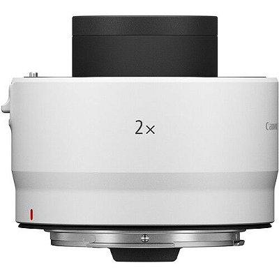 Canon Extender RF 2x para Lentes Canon RF 600mm f/11 / RF 800mm f/11 / RF 100-500mm