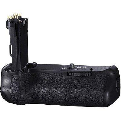 Battery Grip Canon BG-E14 para Câmera Canon EOS 90D / EOS 80D / EOS 70D